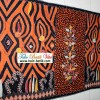 Sarung Batik Tumpal SBT-3964