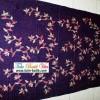 Batik Madura Tumbuhan KBM-4779