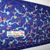Batik Madura Tumbuhan KBM-4605