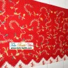 Batik Madura Tumbuhan KBM-4631