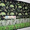 Batik Madura Tumbuhan kbm-3941