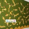 Batik Madura HIjau KBM-2705