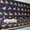 Batik Madura Flora Fauna KBM-4522