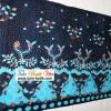 Batik Madura Tumbuhan KBM-4640