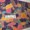 Batik Madura Unik Abstrak KBM-3802