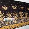 Batik Madura Tumbuhan KBM-4585