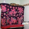 Batik Madura Flora Fauna KBM-7136