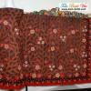 Kain Batik Tulis Tradisional Klasik Bunga Sakura KBM-7189