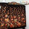 Batik Madura Flora Fauna KBM-7158