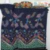 Batik Tulis Madura Flora-Fauna Burung Warna Cerah KBM-7191