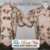 Baju Batik Madura: BBT-34