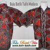 Baju Batik Madura: BBT-36