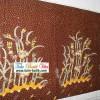 Batik Madura Tumbuhan: KBM-4284