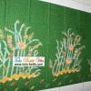 Batik Madura Tumbuhan: KBM-4285