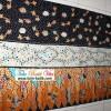 Batik Madura Tiga Motif KBM-4288