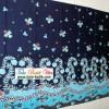 Batik Madura Tumbuhan KBM-4299