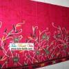 Batik Madura Tumbuhan KBM-4304