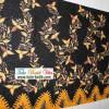 Batik Madura Motif Daun KBM-4308