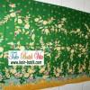 Batik Madura Motif Bunga KBM-4317