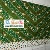 Batik Madura Motif Unik
