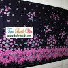 Batik Madura Tumbuhan KBM-4333