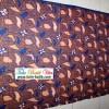 Batik Madura Motif Unik KBM-4337