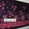 Batik Madura Tumbuhan KBM-4454