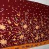Batik Madura Unik KBM-4457