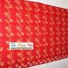 Batik Madura Tumbuhan KBM-4658
