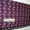 Batik Madura Tumbuhan KBM-4660
