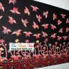 Batik Madura Flora Fauna  KBM-4679
