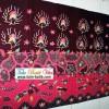 Batik Madura Flora Fauna KBM-4680