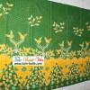 Batik Madura Tumbuhan KBM-4698