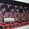 Batik Madura Tumbuhan KBM-4731