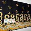 Batik Madura Tumbuhan KBM-4770