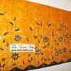 Batik Madura Pecah Batu KBM-4807