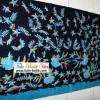 Batik Madura Flora Fauna KBM-4809