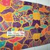 Batik Madura Unik KBM-4833