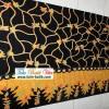 Batik Madura Tiga Motif KBM-4843