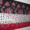 Batik Madura Tiga Motif  KBM-4865