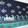 Batik Madura Tumbuhan KBM-4966