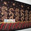 Batik Madura Tumbuhan KBM-4968