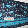 Batik Madura Tiga Motif KBM-4974