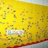 Batik Madura Tmbuhan KBM-5013