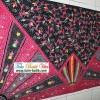 Kain Batik Cahaya Merah KBM-5034