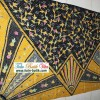 Batik Motif Cahaya Kuning KBM-5038