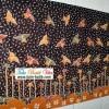 Batik Madura Flora Fauna KBM-4901