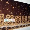 Batik Madura Tumbuhan KBM-4907