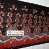 Batik Madura Tumbuhan KBM-4908