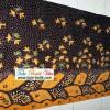 Batik Madura Tumbuhan KBM-4911